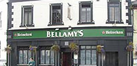 Bellamy's Bar