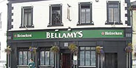 Bellamy's Bar