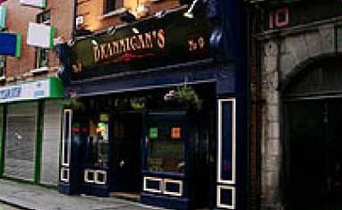 Brannigans Pub
