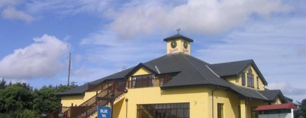 Hollystown Golf Pavilion